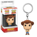 Toy Story Woody Pop! Keychain