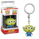 Disney Toy Story Alien Pop! Keychain