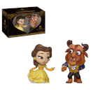 Disney Beast & Belle Mystery Mini 2-Pack