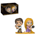 Disney Flynn and Rapunzel Mystery Mini (2 Pack)