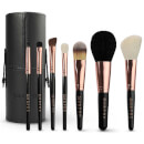 Morphe Set 701 - 7 Piece Rose Brush Set