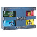 Harry Potter (Set of 4 Crest Mugs) Gift Box
