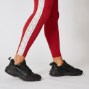 Icon Leggings - Rot - XS