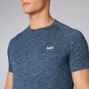 Performance T-Shirt - Dark Indigo Marl - XS