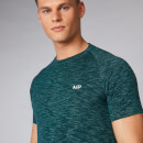 Performance T-Shirt - alpin marl - XS