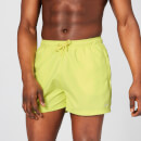 Atlantic Swim Shorts - Sulphur - M