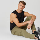 Tru-Fit Joggers 2.0 - Light Olive - XS