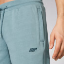 Myprotein Tru-Fit Sweatshorts 2.0 - Airforce Blue - XS