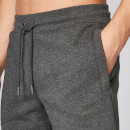 Short Tru-Fit 2.0 - XS - Charcoal Marl