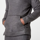Luxe Leisure Pullover - Slate - XS
