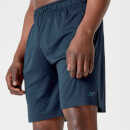 Dry-Tech Infinity Shorts - Navy - S - Navy