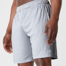 Dry-Tech Infinity Shorts - Silver
