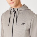 Luxe Lite Hoodie – Putty - XS