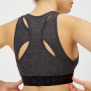 Inspire Seamless Sports BH - XS - Slate