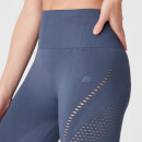Myprotein Shape Seamless Ultra Leggings – Dark Indigo - XS