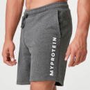 The Original Sweat Shorts - Charcoal Marl - XS