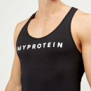 The Original Stringer Vest - Black - XS - Black