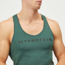 Myprotein The Original Stringer Vest - Pine - XS - Pine