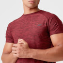 Dry-Tech Infinity T-Shirt - XXL - Red Marl
