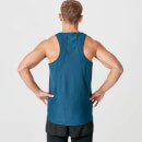 Boost Tank Top - Petrol Blue - XS