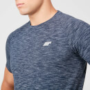 Performance T-Shirt - Navy Marl - XS - Navy Marl