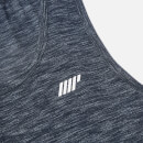 Performance Tank Top - Navy Marl - XS
