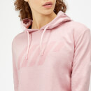 The Original Cropped Hoodie - XS - Soft Pink