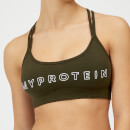 The Original Sports Bra - XS - Dark Khaki