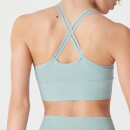Shape Seamless Sports Bra - XS - Sea Foam