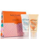 Sanctuary Spa Hands and Heels Pampering Duo