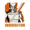 Star Wars Rebels Inquisitor Men's T-Shirt - White