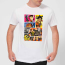 Star Wars Rebels Comic Strip Men's T-Shirt - White
