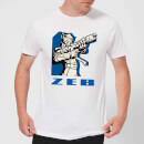 Star Wars Rebels Zeb Men's T-Shirt - White
