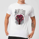Star Wars Rebels Rebellion Men's T-Shirt - White