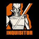 Star Wars Rebels Inquisitor Sweatshirt - Black