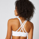 MP Essentials Training Sports Bra - White