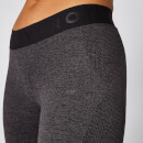 Inspire Seamless Leggings - Slate - XS