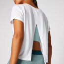 Fly T-Shirt – White - M