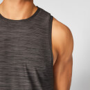 Myprotein Dry-Tech Infinity Tank Top - Slate Marl - XS