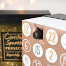 Prosecco Advent Calendar Box