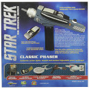 Diamond Select Star Trek: TOS Replica 1/1 Black Handle Phaser