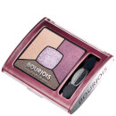 Bourjois Glitter Smokey Stories Eyeshadow Palette, 3g