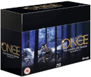 Once Upon A Time Complete Seasons 1-7