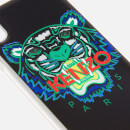 KENZO Women's Tiger Head iPhone X+ Case - Black