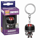 Pop! Keychain Burnout - Fortnite