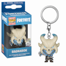 Fortnite Ragnarok Pop! Keychain