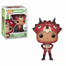 Figura Funko Pop! - Tricera Ops - Fortnite