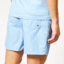 Polo Ralph Lauren Men's Traveller Swim Shorts - Baby Blue