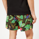 Polo Ralph Lauren Men's Traveler Swim Shorts - Tropical On Camo