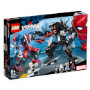 LEGO Spider-Man vs Venom Set